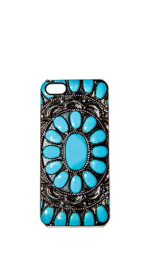 Desert Gem iPhone 5 Case