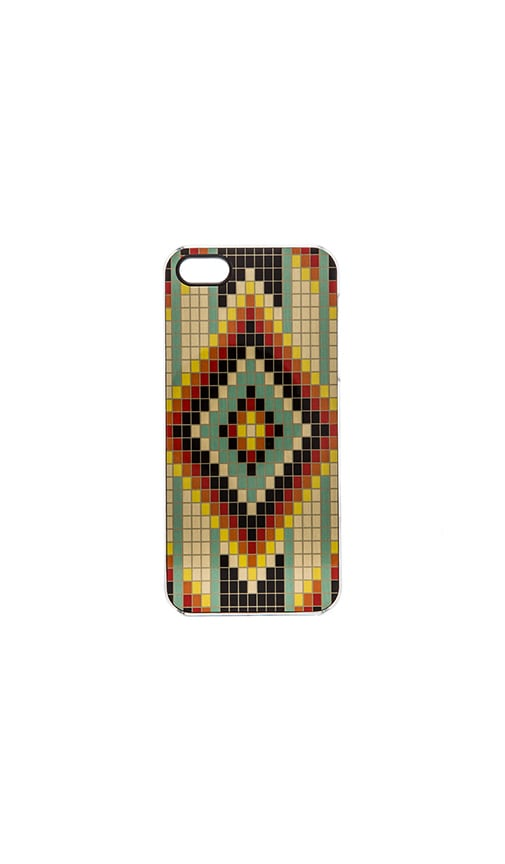 Santa Fe iPhone 5 Case