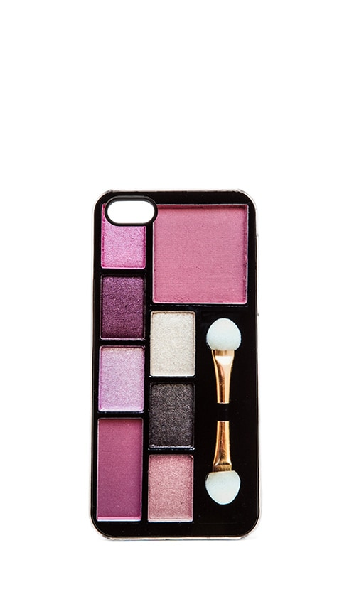 Compact iPhone 5 Case