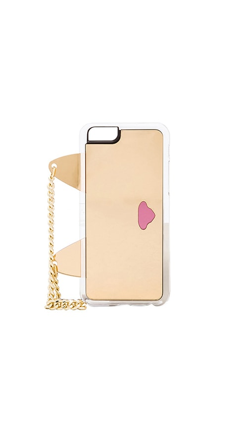 ZERO Cat Clutch iPhone 6 Case
