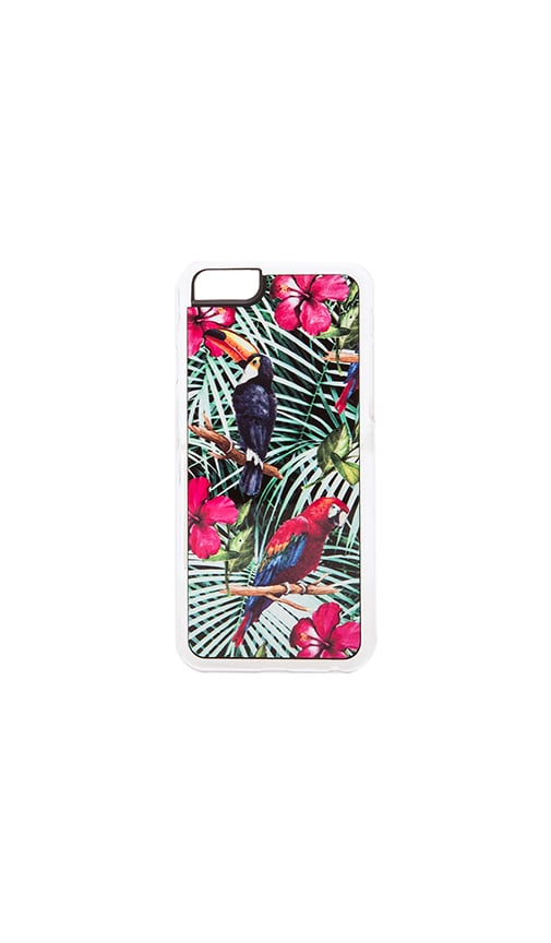 Tropicana iPhone 6 Case