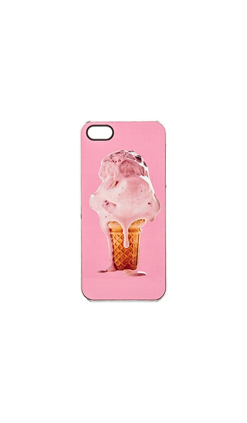 Soft Serve iPhone 5 Case