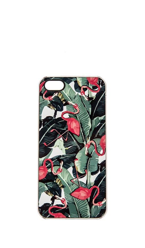 Bahama iPhone 5 Case