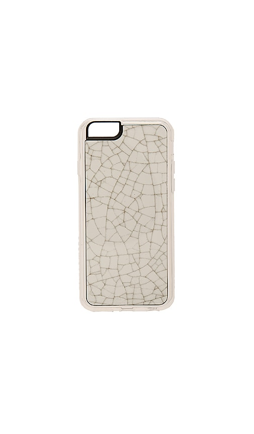 ZERO GRAVITY Doll iPhone 6/6s Case in White