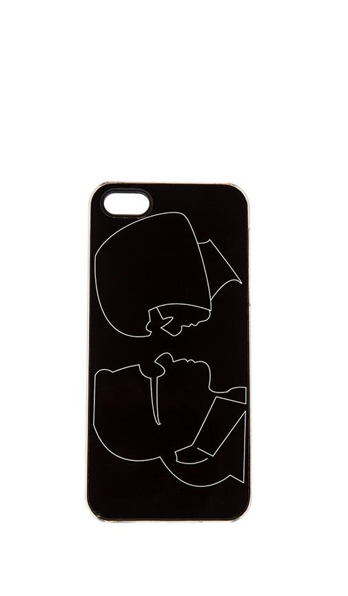 Besties iPhone 5 Case
