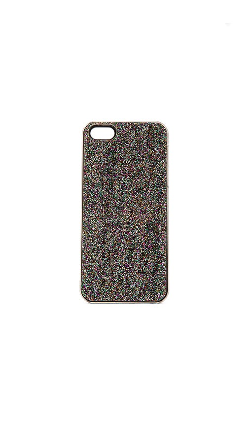 Cosmic Dust iPhone 5 Case