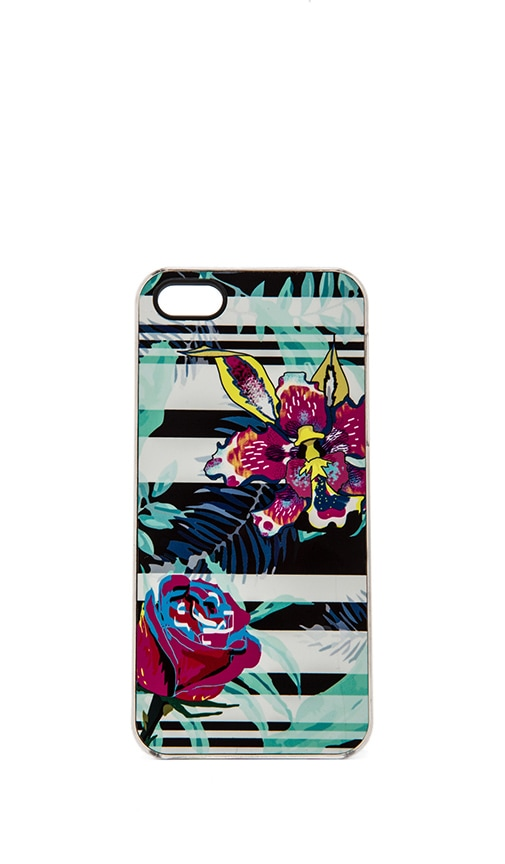 Tropics iPhone 5 Case