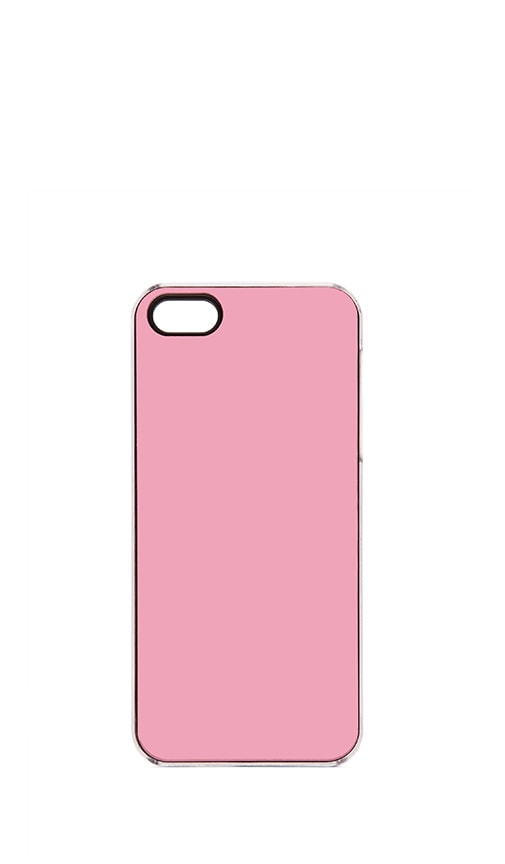 Mirror iPhone 5 Case