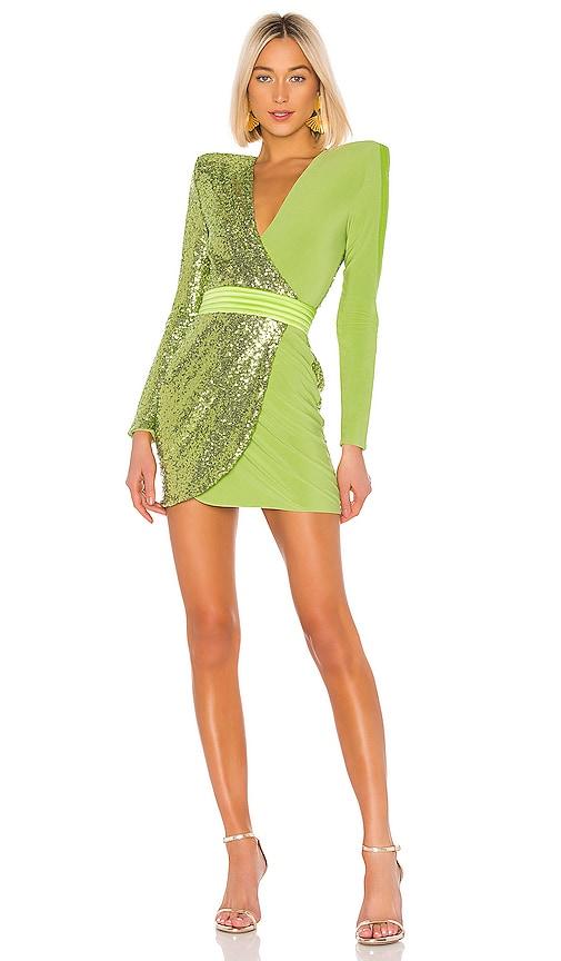 Adenine Dress