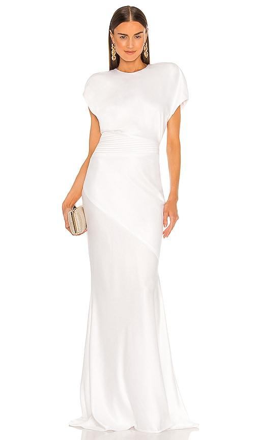 Bond Gown Zhivago $450 NEW