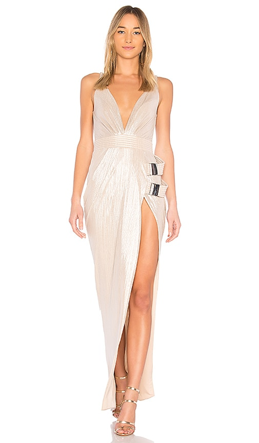 DO OR DIE GOWN
