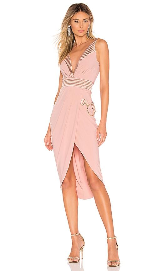 Waldorf Dress