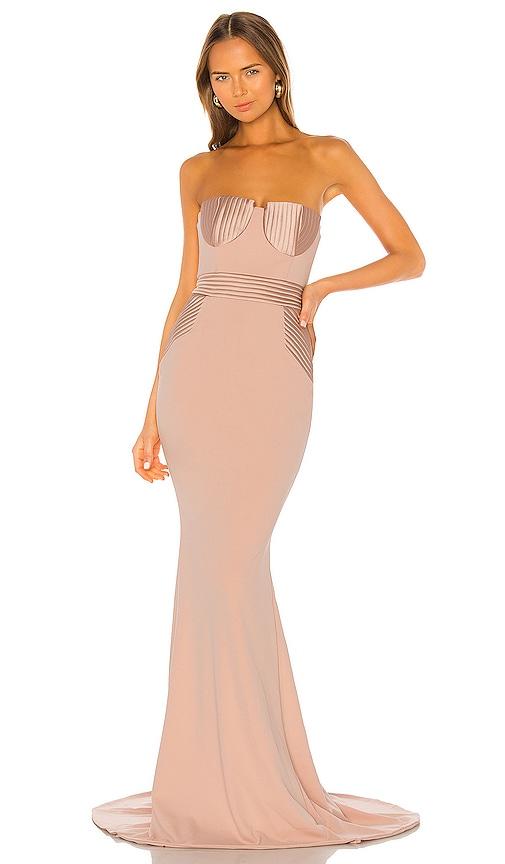 Fairmont Gown