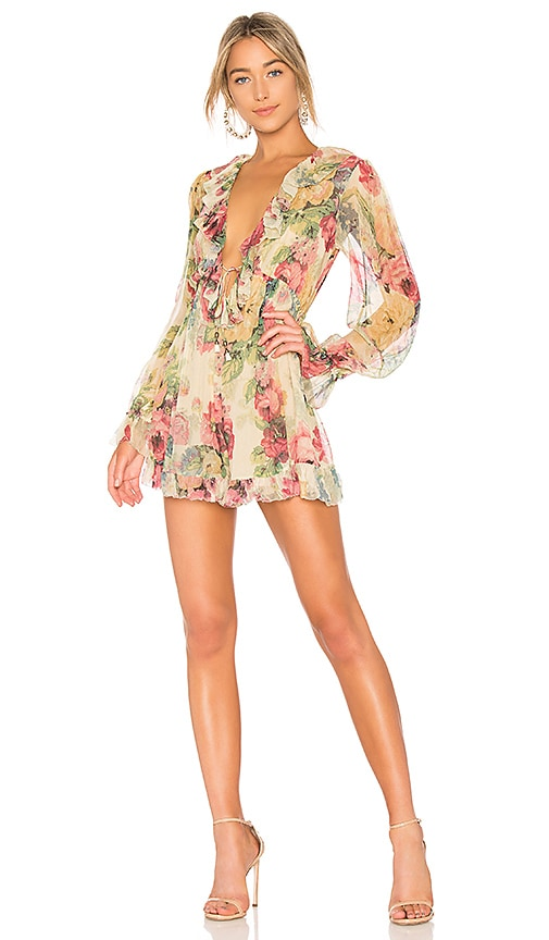 7621ec028e Melody Floating Playsuit. Melody Floating Playsuit. Zimmermann
