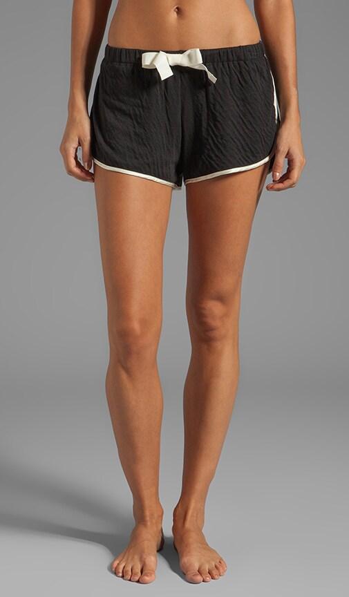 Oli Tie Front Shorts