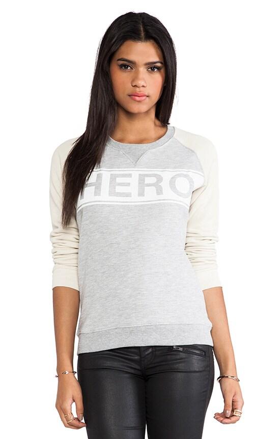 Hero Sweatshirt