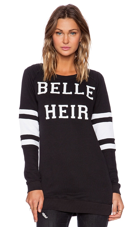Belle Heir Sweatshirt