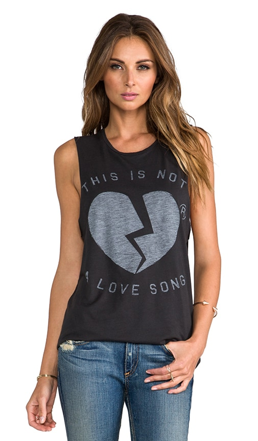 Love Song Tank
