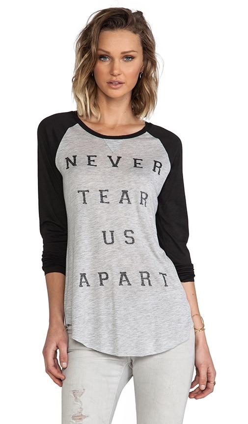 Tear Us Apart Tee