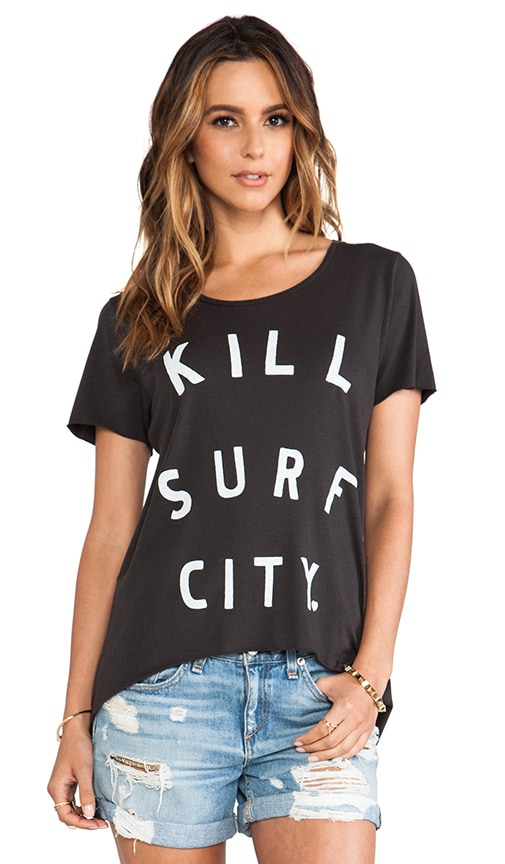 Kill Surf City Tee
