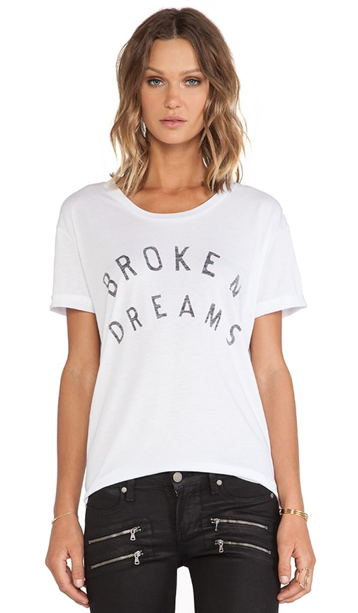 Broken Dreams Tee