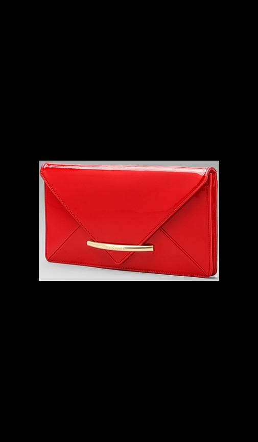 Marlene Oversized Clutch