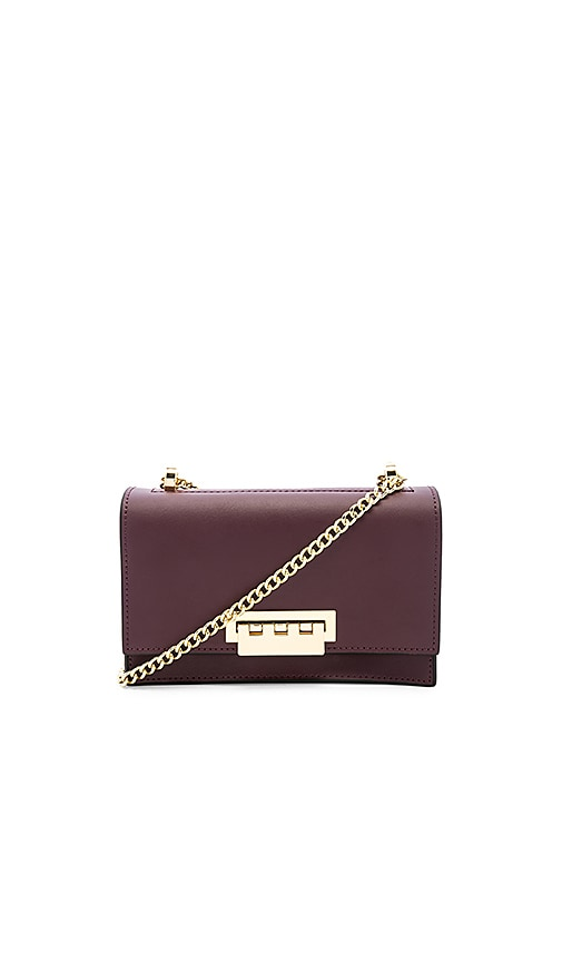 Earthette Small Chain Shoulder Bag