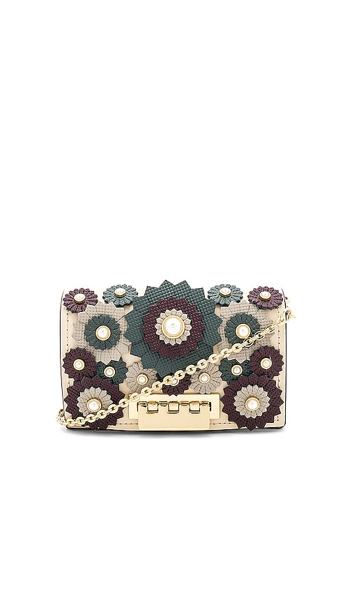Earthette Card Case With Chain
