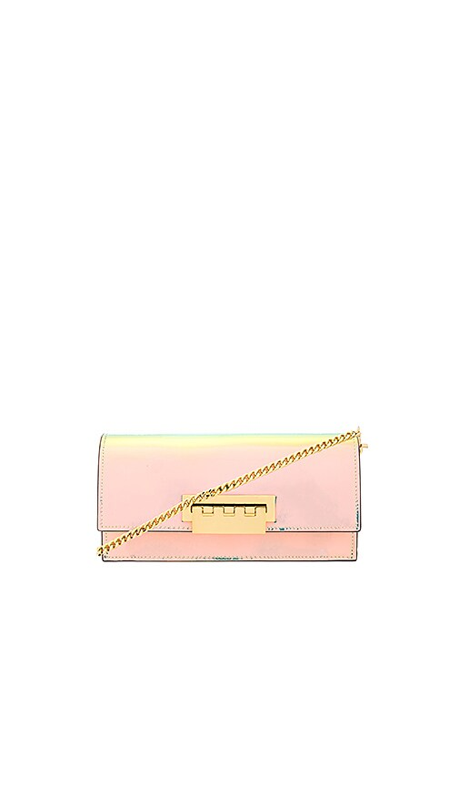 Earthette Flat Crossbody