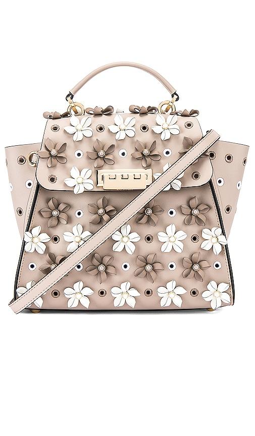 Eartha Top Handle Backpack