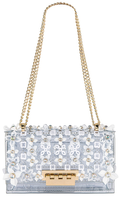 Earthette Chain Shoulder Bag