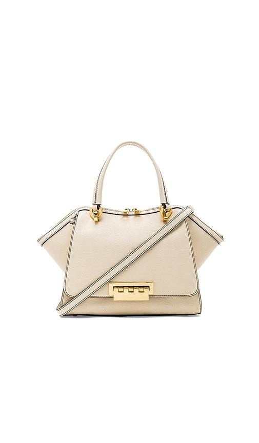Eartha Soft Double Handle Mini Bag