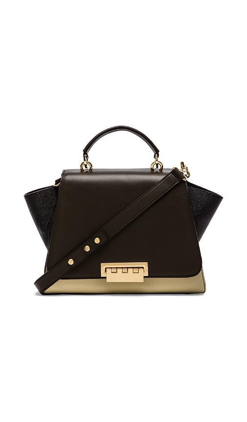 Eartha Soft Top Handle Bag