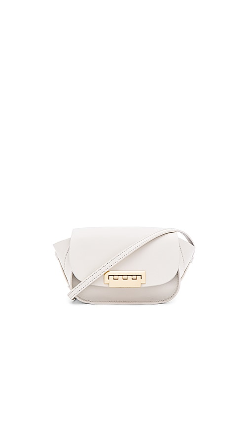 Eartha Iconic Micro Accordion Crossbody Bag