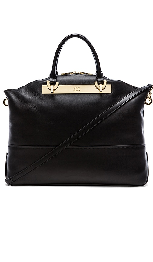 64f50774347da Eartha Envelope Dome Satchel. Eartha Envelope Dome Satchel. Zac Zac Posen