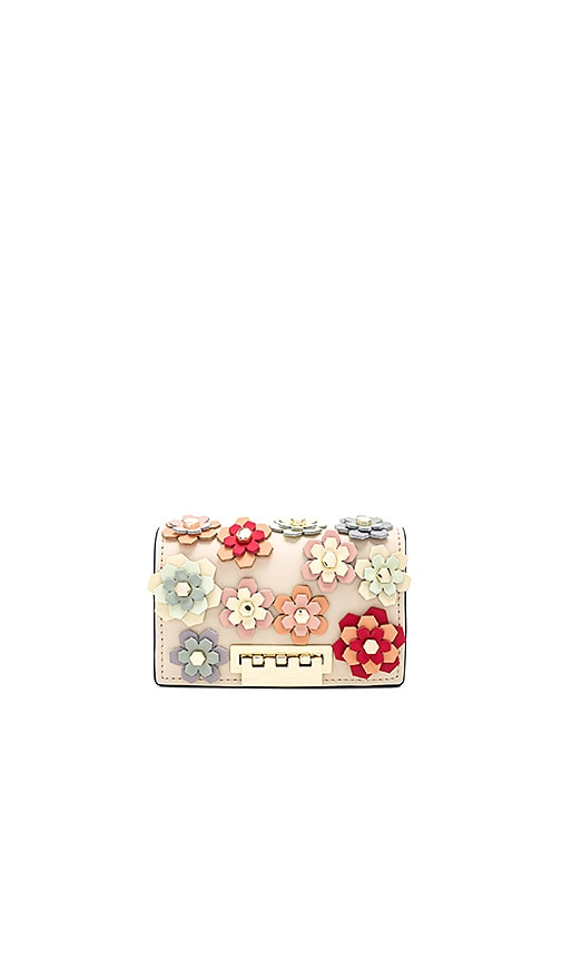Earthette Card Case Crossbody