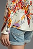 Long Sleeve Blouse, view 5, click to view large image.