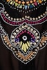 Third Eye Beaded Cover, view 5, click to view large image.