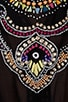 Third Eye Beaded Cover, view 6, click to view large image.