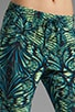 Silk Tribeca Pants, view 4, click to view large image.