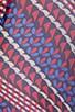 Petals Print Chiffon Kimono, view 5, click to view large image.