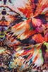 Honolulu Print Skirt, view 7, click to view large image.