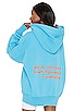 Case Of Blues Hoodie, view 1, click to view large image.