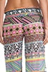 Aztec Pants, view 6, click to view large image.