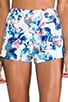 Cali High Waisted Short, view 4, click to view large image.