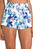 Cali High Waisted Short, view 5, click to view large image.