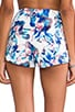 Cali High Waisted Short, view 6, click to view large image.