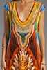 Summer of Love Long Tank Dress, view 5, click to view large image.