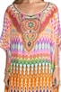 Round Neck Kaftan, view 4, click to view large image.