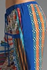 Woven Pesos Pant, view 5, click to view large image.